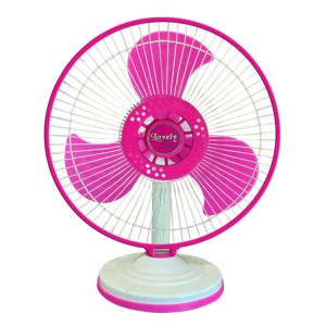 22 Watt Table Fan (Karora)