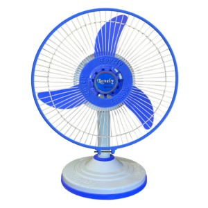 24 Watt Table Fan (SanChi)