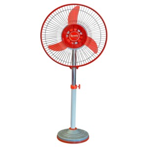 20 Watt Pedestal Fan (A-One)