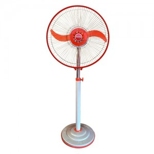 40 Watt Pedestal Fan (Toofan)